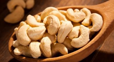 Những món ăn ngon được chế biến từ hạt điều