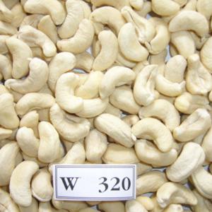 Tiêu chuẩn hạt điều xuất khẩu - AFI